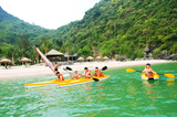 Cát Bà Beach Resort 3*