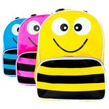 Balo hình ong đáng yêu cho bé đến trường