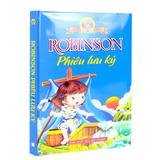 Robinson Phiêu Lưu Ký