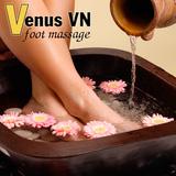 Foot Massage Venus - Free taxi, Đồ uống, Hoa quả