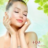 Hút chì thanh lọc làm đẹp da tại HM Beauty Clinic