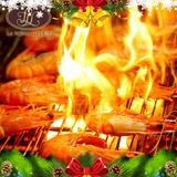 Buffet hải sản cao cấp - Nhà hàng Lã Vọng