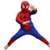 Bộ quần áo siêu nhân cho bé