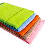 5 khăn lông cotton mềm mịn