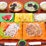 Set ăn Nhật Bản 02 người tại Nhà hàng OISHI