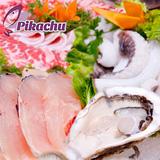 Buffet Nướng và Lẩu Nhật Bản Nhà hàng Pikachu