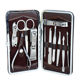 Bộ dụng cụ cắt móng tay 11 món