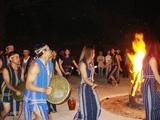 Đêm giao lưu văn hóa cồng chiêng Tây Nguyên