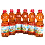 6 chai nước mắm Cốt Nhĩ Cá cơm truyền thống