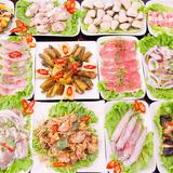Hấp dẫn buffet ngon thỏa thích tại Lẩu Cốc
