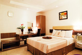 Khách sạn Boss 3