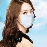 3 Hộp khẩu trang y tế 3 lớp Anvi Face Mask