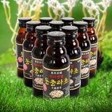 10 chai Đông trùng hạ thảo nhập khẩu Hàn Quốc