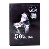 50 Sắc Thái (Fifty Shades Of Grey) - Xám