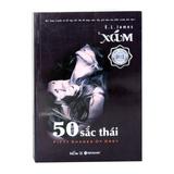 50 Sắc Thái (Fifty Shades Of Grey) - Xám