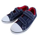 Giày vải bò khỏe khoắn