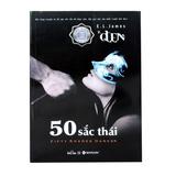 50 Sắc Thái (Fifty Shades Darker) - Đen