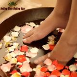 Massage chân VIP phong cách Thái Lan độc đáo