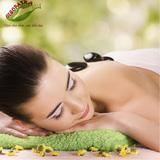 Massage body Thụy Điển với đá nóng tại CleoPatra Massage