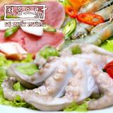 Buffet Lẩu Hàn Quốc Nhà hàng Đệ Nhất Nướng