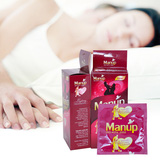 2 hộp Bao cao su Manup Prolong Malaysia (24 chiếc)