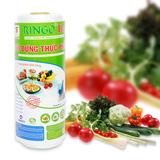 1kg túi đựng thực phẩm Ringo 25x 35cm