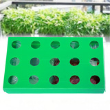 Bộ kit trồng rau sạch hữu cơ tại nhà