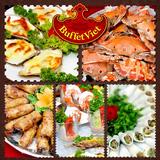 Buffet Việt - Tinh hoa ẩm thực Việt