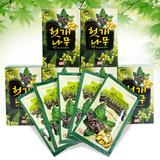 Nước bổ gan giải độc Hovenia Dulcis Hàn Quốc