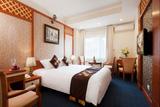 Santa Barbara Hotel Hà Nội