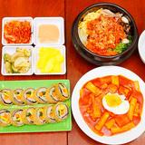 Ẩm thực Hàn Quốc -Nhà hàng Gimbab Kim Chi Hàn Quốc