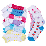 10 đôi tất  len mềm mại cho bé