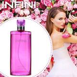 Quyến rũ chàng với nước hoa Infini Devon 100 ml