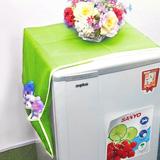 3 tấm phủ tủ lạnh 2 trong 1 tiện ích