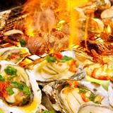 Buffet Việt nướng, lẩu tại quầy- Phố cổ Royal City