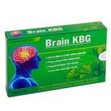 TPCN Brain KBG Hỗ trợ điều trị chức năng não bộ