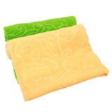Combo 2 khăn tắm cao cấp, dày dặn cỡ lớn
