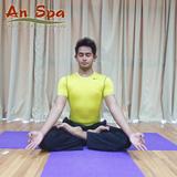 Yoga cho người kinh doanh tự do và người nội trợ