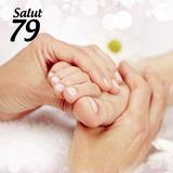 Thư giãn, xả stress với gói Foot Massage 90 phút