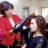 Làm tóc đẳng cấp cùng Yến Vy Salon