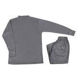 02 bộ đồ giữ nhiệt gọn gàng, ấm áp