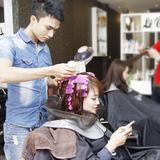 Trọn gói làm tóc tự tin đón Thu - Đông