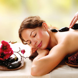 Massage body trị liệu tại Lotus Spa