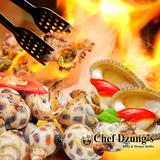 Buffet lẩu nướng không khói nhà hàng Chef Dzung's