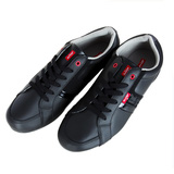 Giày da thể thao cho bạn nam
