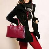Túi xách nữ hình chữ nhật nhiều màu