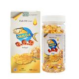 Omega 3-6-9 Softgel bổ sung acid béo cho cơ thể