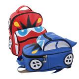Ba lô ô tô da 3D sành điệu