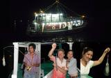 Tour Câu mực đêm Phú Quốc (Bao gồm Cháo mực đêm)