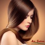 Cắt + Gội + Uốn/Ép/Nhuộm + Phủ mịn/phủ bóng tóc